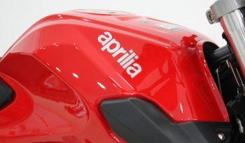 APRILIA ETX 150 full