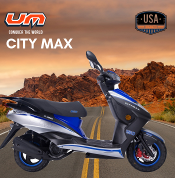 UM CITY MAX