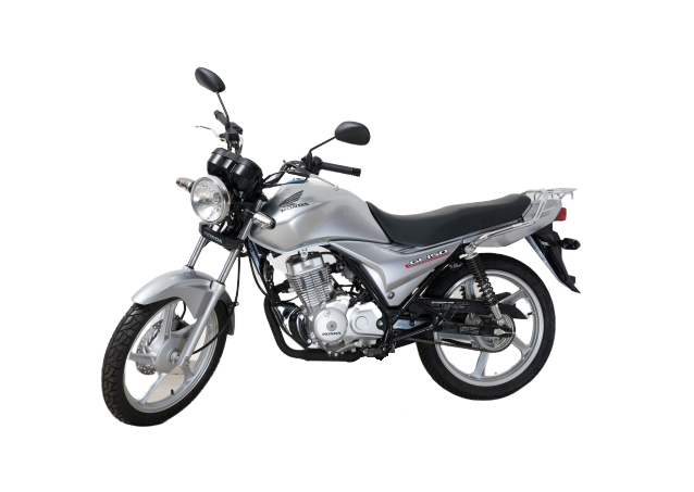 Honda GL 150 CC Gris
