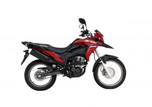 Moto HONDA XRE 190