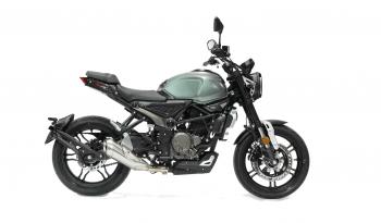 Moto VOGE AC6 300