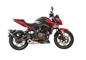 Moto VOGE CR6 300R