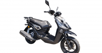 MOTO XMOTORS CROSS 150CC